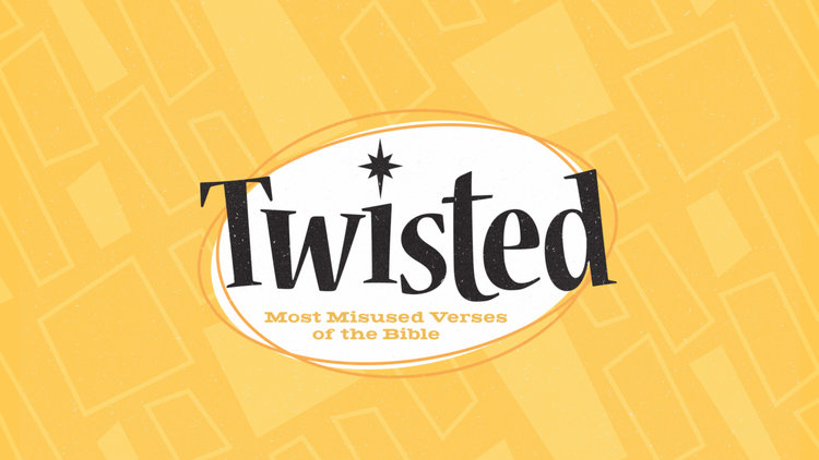 Judge Not – Twisted Week 2