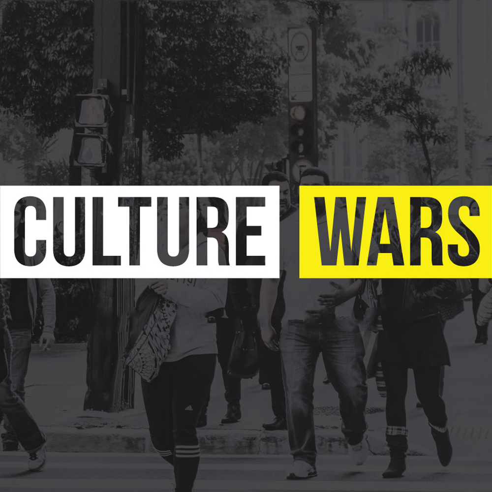 Counter Culture – Week 3