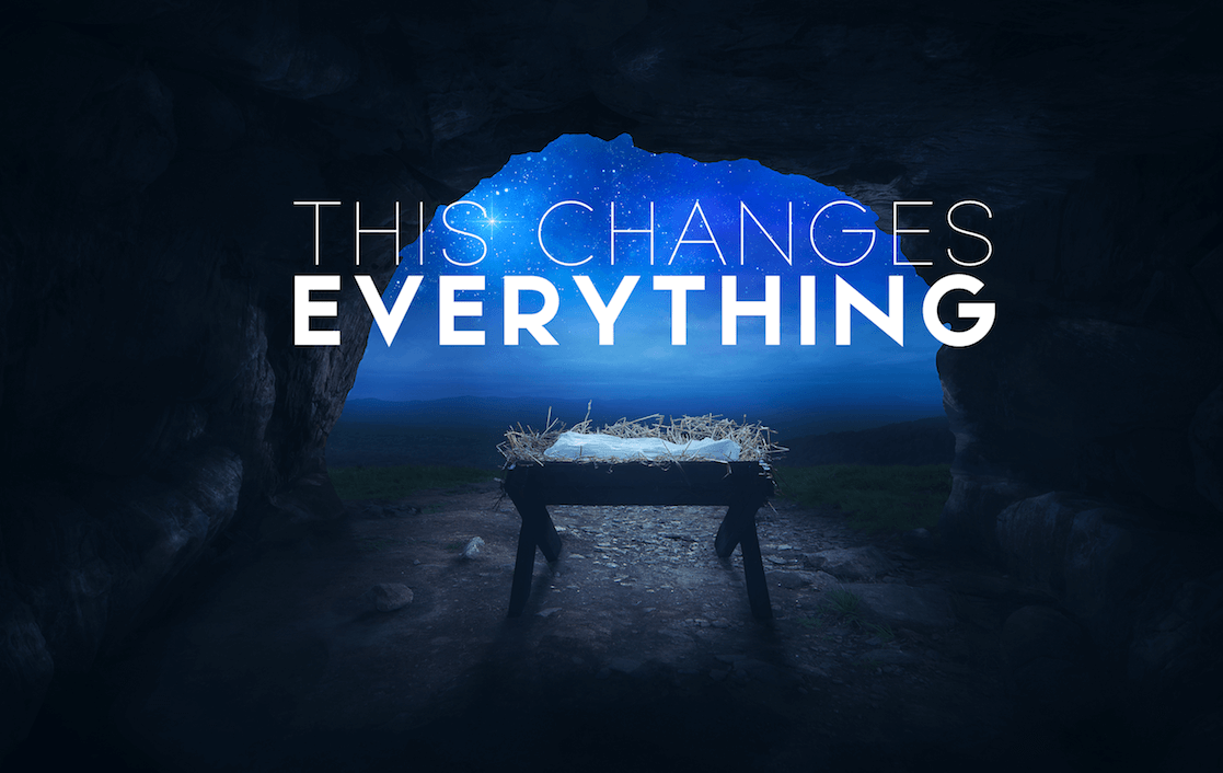 Christ Changes Family – Week 1