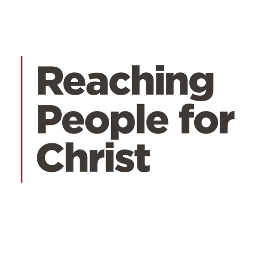 Reaching People for Christ
